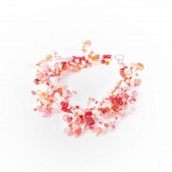 Пушистый розовый коралл
