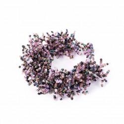 Объемный фиолетовый коралл