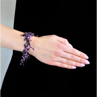 Пушистый фиолетовый коралл - 0